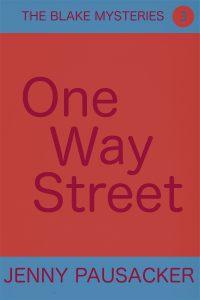 Blake3-onewaystreet